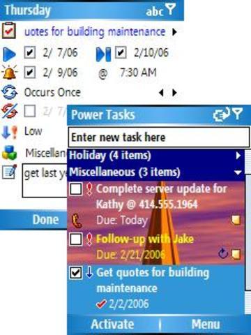 windows powered smartphone 2002