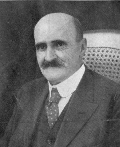 Rafael como Ministro