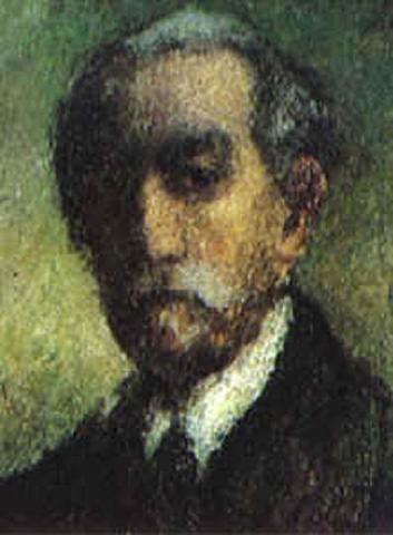 Retrato de Matias Francisco