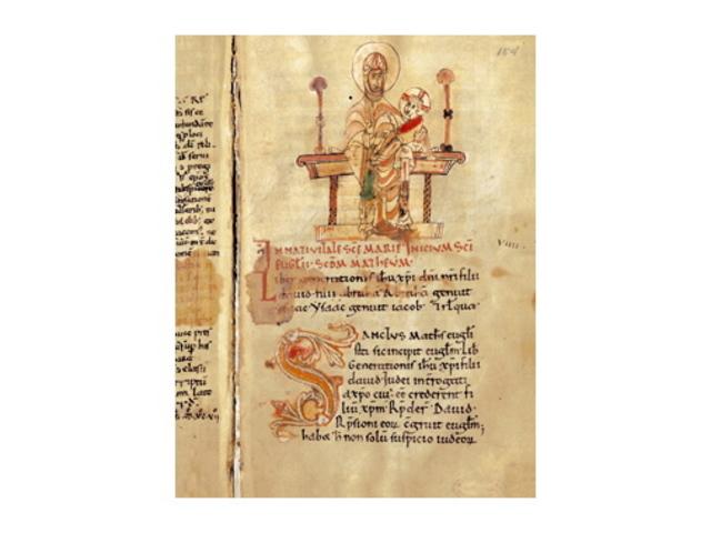 La influencia del superestrato: las lenguas germánicas