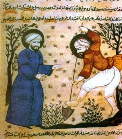 La influencia árabe