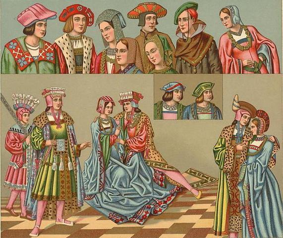 El Español Clásico.  (siglos XVI-XVII)