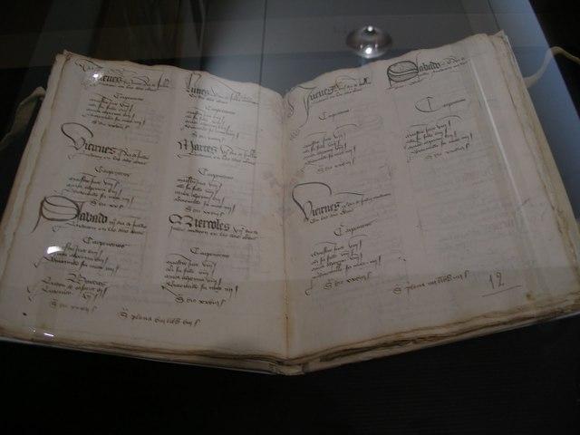 Manuscritos de Valpuesta