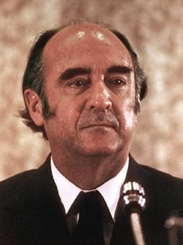José López Portillo 1976 - 1982