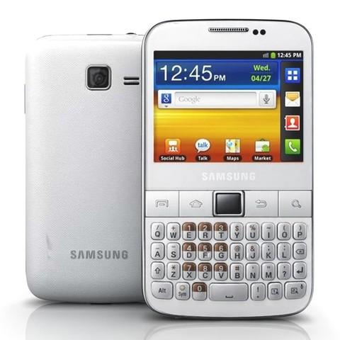 Samsung Y pro