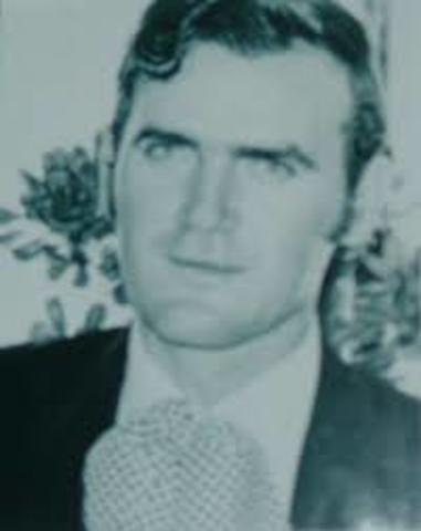 Lic. Ricardo Chávez Pérez •1980-1982 Zapopan