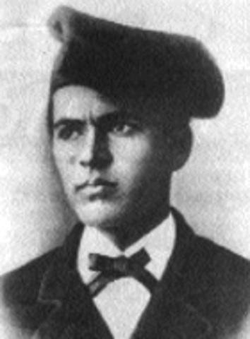 Jacint Verdaguer
