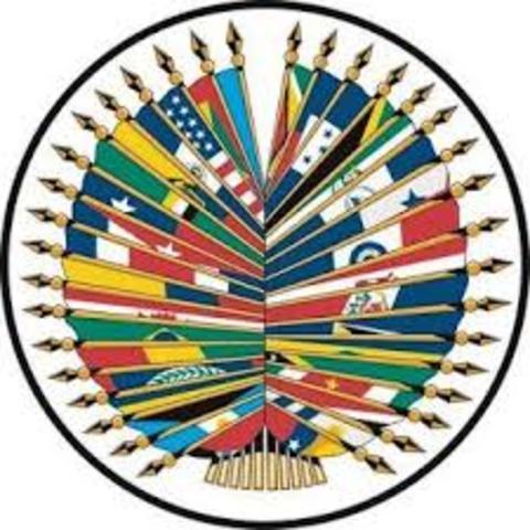 POL Se firma el Tratado Interamericano de Asistencia Reciproca (TIAR) en Rió de Janeiro.