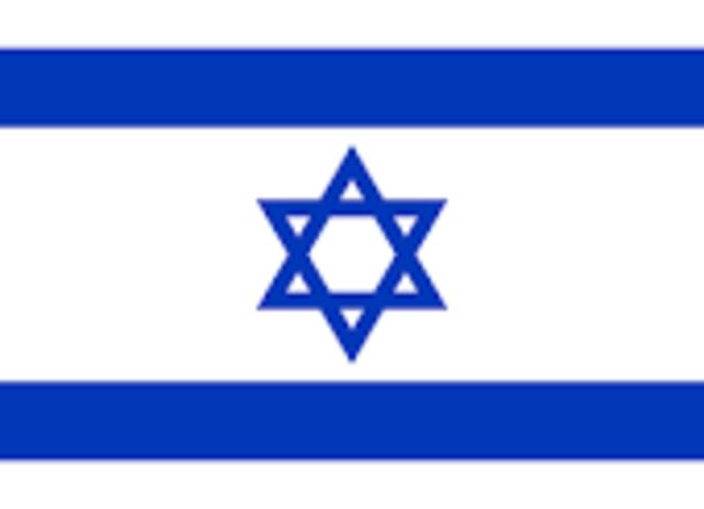 POL Se funda el estado de Israel.