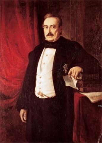 Carles Aribau 1798-1862