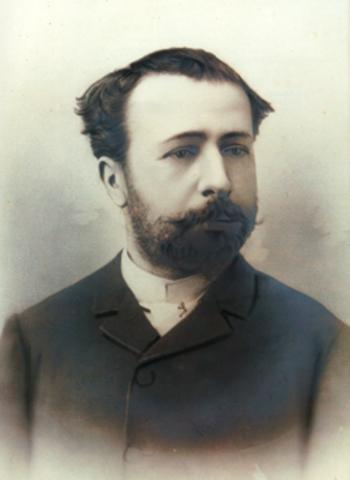 Marià Vayreda 1853-1903