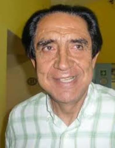 Lic. Carlos Rivera Aceves •1989 Zapopan