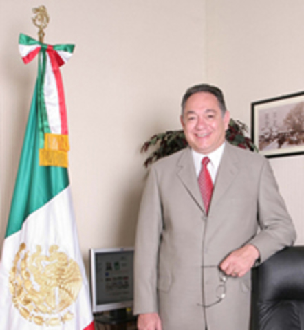 2005-2006 Ing. Ismael Orozco Loreto Zapopan
