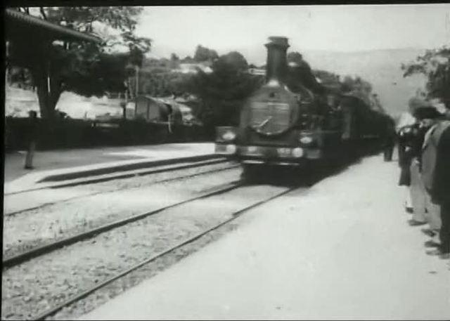 Lumiere First Films Still