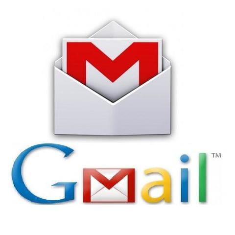 Mi posterior correo electrónico: GMAIL.