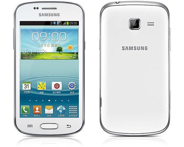 Samsung Trend Plus