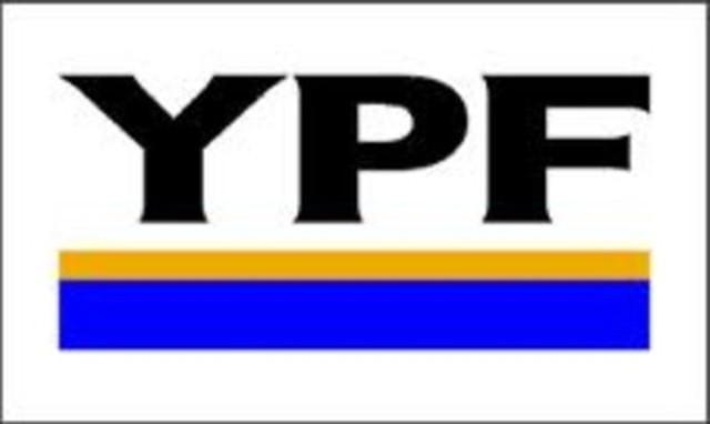 Privatización YPF