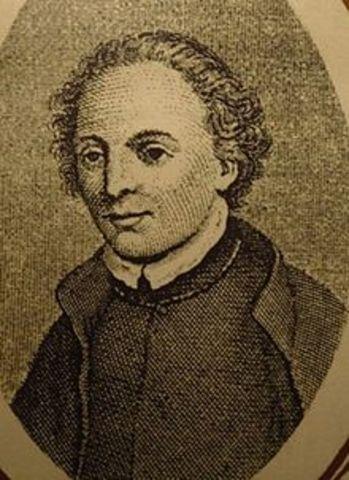 Rector de Vallfogona (Francesc Vicent Garcia i Ferrandis)
