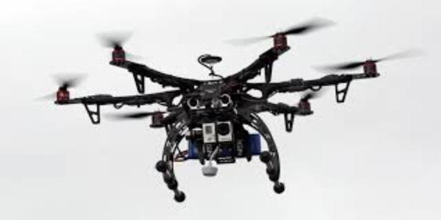 DRONES Y DOMÓTICA.