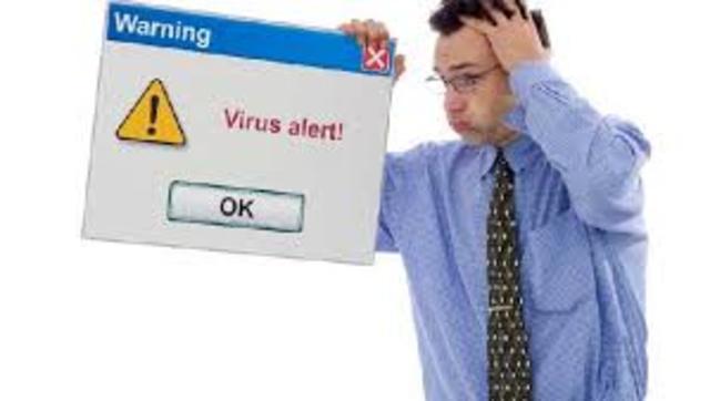 Los virus se hacen públicos