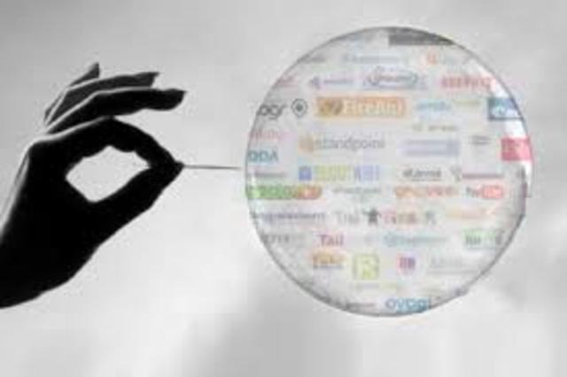 Burbuja tecnologica