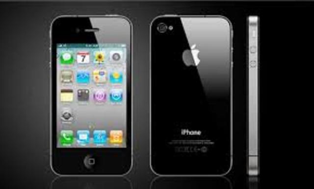 Inicios del iPhone