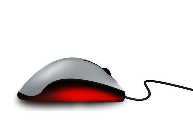 La invacion de los ratones.