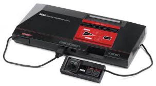 Sega Master System (US)