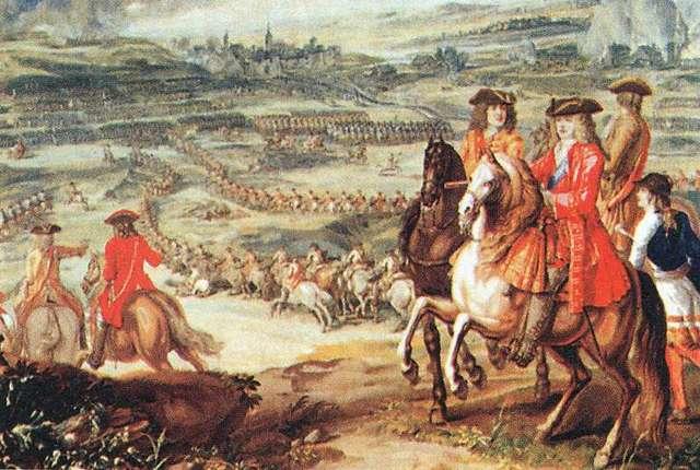 Höchstadti csata
