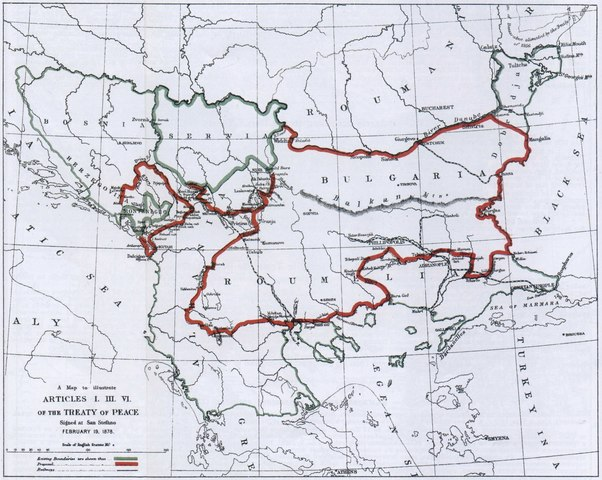 Treaty of Stephano