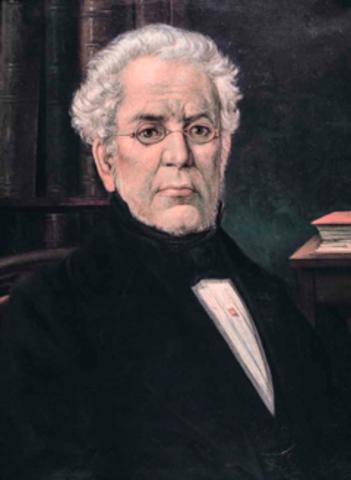Lucas Alamán (1823)