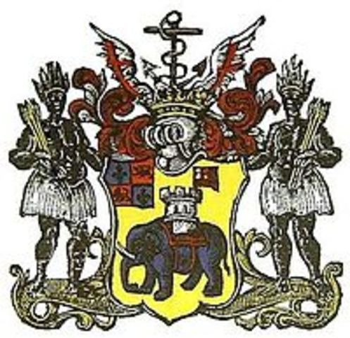 The History of the Royal African Company