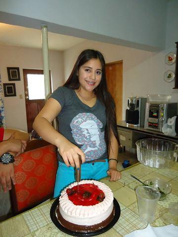 Mi cumpleaños 17