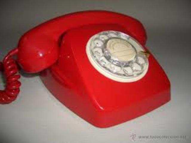 FAMILIAR, Teléfono fijo