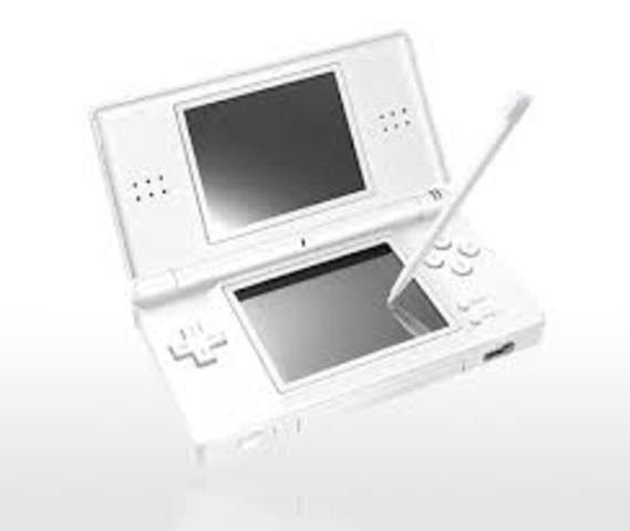 Mi primera DS