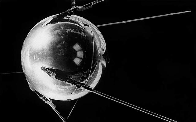 Primer Satelite Artificial de Comunicaciones