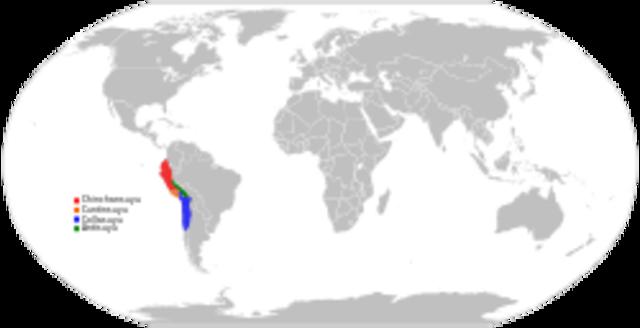 Origins of the Incan Empire