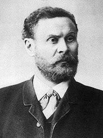 Otto Lilenthal