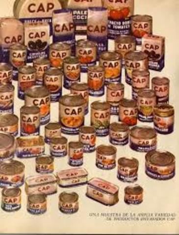 ECO. Se crea la corporación argentina de productos de carne(CAP)