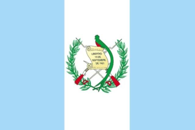 declaracion de Guatemala como republica