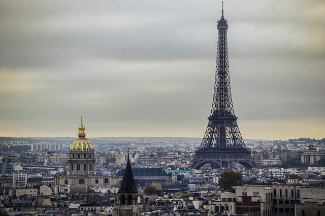 Fallecimiento (París, Francia)