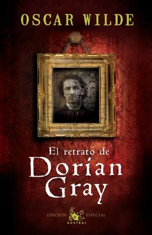 Se publica «El retrato de Dorian Gray»