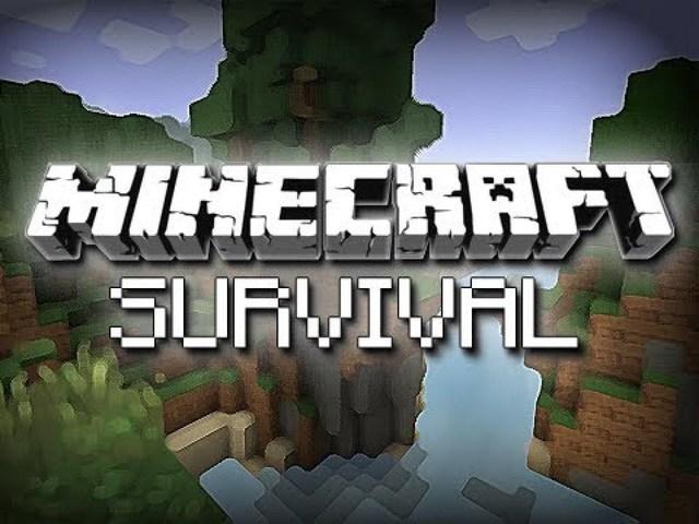 Survival Test begins