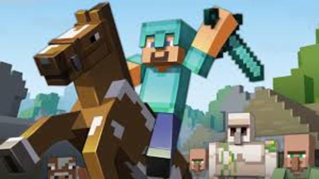 Minecraft passes 10 million registered users.