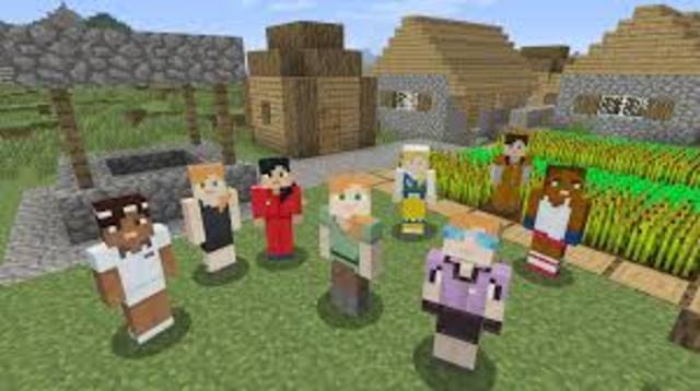 Minecraft for PC surpasses 10 million sales.