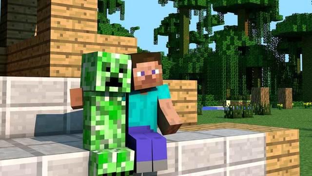 Minecraft for PC surpasses 13 million sales.