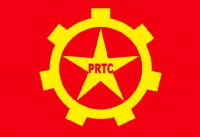 Surgimiento del PRTC