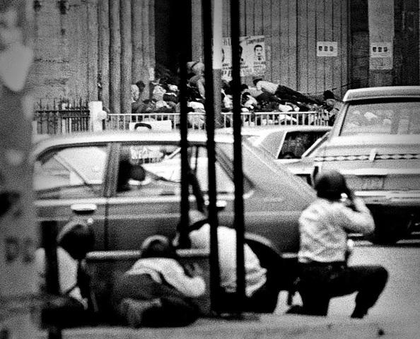 Asesinatos en Catedral