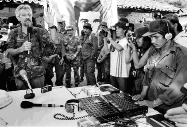 Ofensiva del FMLN – FDR