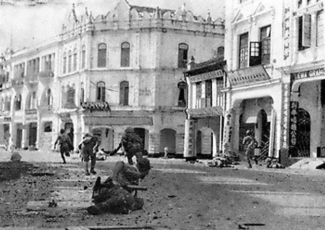 Battle of Malaya